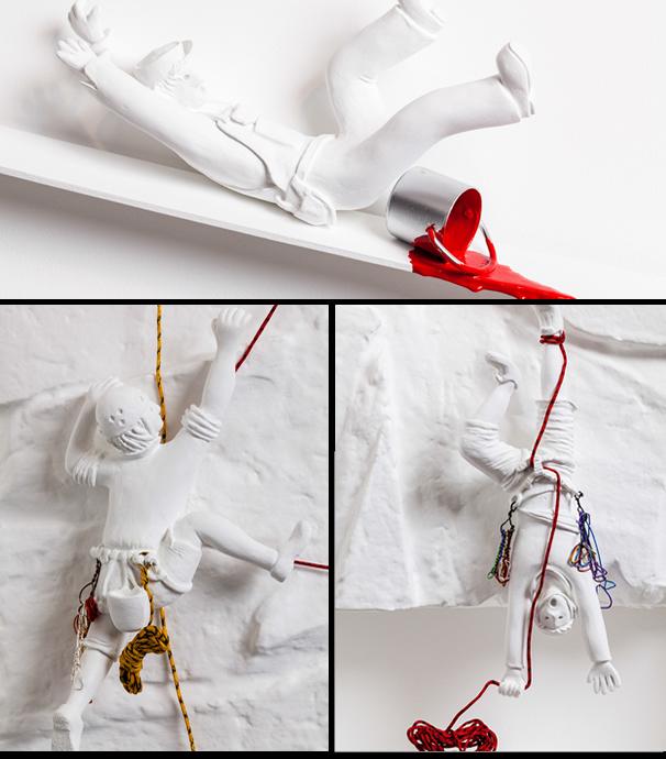 Lesley Taylor Contemporary Art